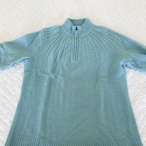 women's Vineyard Vines wool/cashmere blend sweater
